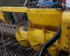 Recolector de Pastura New Holland
