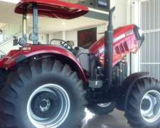 Tractor Farmall 130a Cabinado 4wd