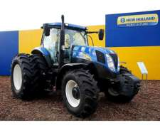 Tractor New Holland T6000