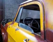Dodge 73, Frenos de Aire,sin Motor
