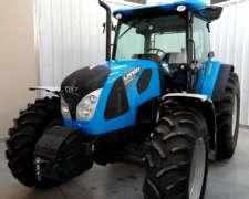 Tractor Landini 130 Landforce - Promoción