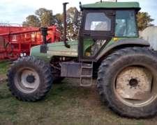 Tractor Deutz Doble Tracción