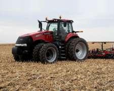 Tractor Case IH Magnum 340cvt