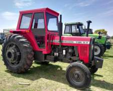 Tractor MF 1195 S2