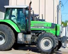 Tractor Agco Allis 6.150 Cabinado 2008