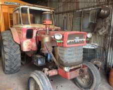 Tractor Massey Fergusson 1075