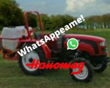 Tractor Hanomag 304a 30hp 4wd Agricola Promo