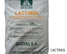 Lactinol Almidón de Maíz Modificado