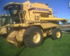 New Holland TR 98 año 1998