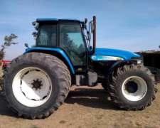Tractor New Holland TM, 180 HP, Doble Traccion