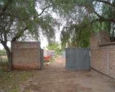 Venta de Campo Cultivos Inten 345 Has San Carlos, Mendoza