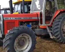 Tractor Massey Ferguson 1360 S