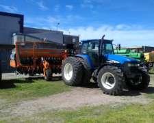 New Holland TM 165 2005 4X4