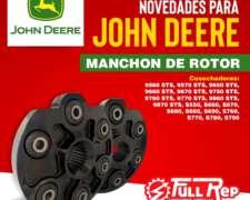 Manchon de Rotor JD