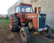 Tractor Massey Ferguson 1185 con Cabina