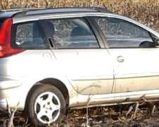 Peugeot 206 Sw Premium 2007