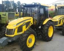 Tractor Pauny 180 a con Cabina de Fabrica, Nuevo