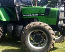 Tractor Adco Allis 6.190, Impecable, AÑO2005