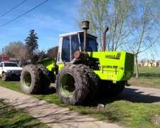 Tractor Zanello Modelo 500