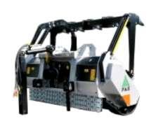 Triturador Forestal FAE Umm/s - Umm/s/hp