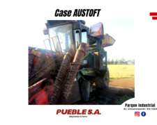 Case Austoft P/ Repuesto 1994