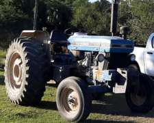 Ford 6630 año 96 Impecable