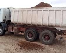 Camion Iveco Trakker 114