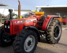 Massey Ferguson 290 RA Trans.automatica Impecablee