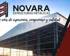 Tinglados- Galpones- Corrales- Tambos- Estructuras Metalicas