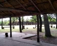 Oportunidad Única Excelente Camping en Colastiné Norte