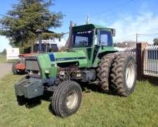 Tractor Deutz AX120 F