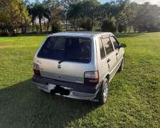 Vendo Fiat UNO 2007
