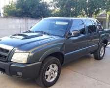 Chevrolet S10 DLX 2,8 Doble Cabina