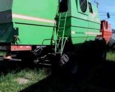 Liquido Agco Allis Óptima 550 4x2 Con Plataforma.