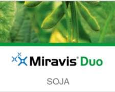 Miravis Duo (syngenta) Nueva Molecula Adepidyn