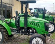 Tractor Chery RD400 40 HP 4X2 con 3 Puntos Tipo Fiat 400