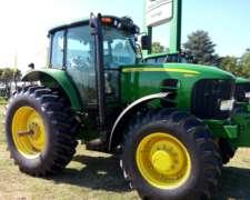Tractor Nuevo John Deere 6190j Entrega Inmediata