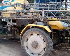 Pulverizadora Pla 4000 4X4 H (34)