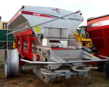 Fertilizadora Fertec Fertil Version 6000
