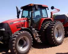 Tractor Case, Maxxum 180