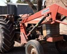 Tractor Massey Ferguson 1088 C/pala Frontal
