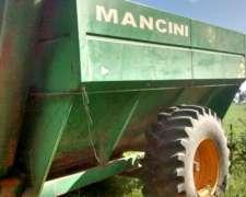 Tolva Autodescargable 16tt Mancini