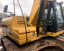 Excavadora Caterpillar 320 DL - 4000 Horas