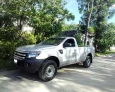 Ford Ranger CS 2014