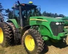 Tractor John Deere 7815 2008