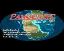 Servicio Geológico Pangea Rc.