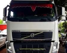 Volvo FH 440 R - año 2012