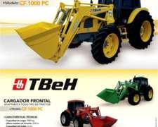 Pala Frontal Tbeh Mod. CF-1000 PC