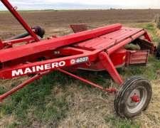 Hileradora Mainero 6027 Impecable