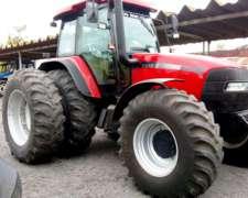 Tractor Case Mxm180 Excelente - Con Piloto Trimble Incluido